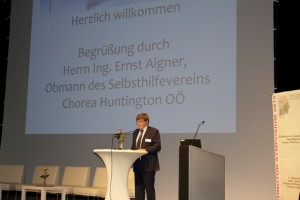Ing. Ernst Aigner